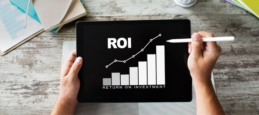 More than Just a Giveaway: Calculating the ROI for Promotional Products